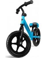 Kidwell Rowerek biegowy Rebel niebieski, ROBIREL01A0