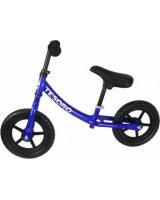 Tesoro Rowerek biegowy dla dzieci PL-8 Niebieski Metalic, GXP-736586