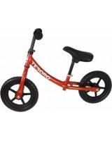 Tesoro Rowerek biegowy dla dzieci PL-8 Czerwony metalic, GXP-736584