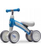 Qplay Qplay Pojazd Cutey Blue, 3863