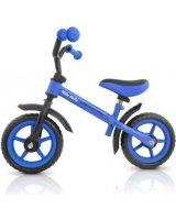 Milly Mally Rowerek biegowy Dragon niebieski - Milly Dragonnieb