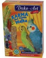 Dako-Art 500g MAJKA karma DLA PAPUG, 00546