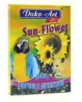 Dako-Art 250g SUN FLOWER karma, 00997