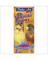 Dako-Art Smakoszka Kanarek Miodowa, 6785