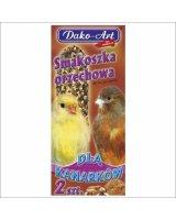 Dako-Art Smakoszka Kanarek Orzechowa, 6787