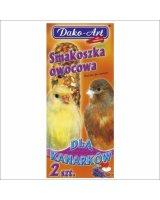 Dako-Art Smakoszka Kanarek Owocowa, 6786