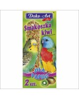 Dako-Art Smakoszka Papuga Kiwi, 22779