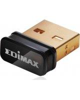 Karta sieciowa EdiMax Wireless USB 2.0 nano adapter, 802.11n 150Mbps, WPS (EW-7811Un), EW7811Un