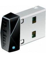 Karta sieciowa D-Link N150 Micro USB Adapter (DWA-121), DWA121