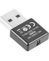 Karta sieciowa Lanberg USB N300 (NC-0300-WI)
