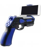 Gamepad Omega pistolet rozszerzonej rzeczywistości dla smartfonów Remote Augmented Reality Gun Blaster (OGVRARBB)
