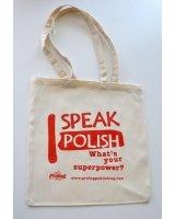 Prolog Torba 'I speak Polish', 305145