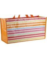 Koopmann International Torba Na Zakupy Plażę Kolorowe Paski H, KOO000326