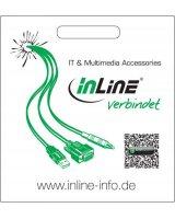 InLine InLine worek na zakupy'' ..das verbindet!'' czarny, 22311W