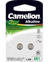 Camelion Bateria LR60 2szt., 12050201