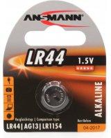 Ansmann Bateria LR44 1szt., 5015303