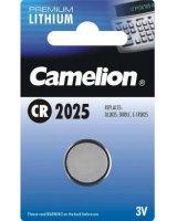 Camelion Bateria CR2025 1szt., 13001025