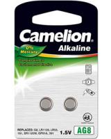 Camelion Bateria LR55 2szt., 12050208