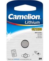 Camelion Bateria CR1220 1szt., 13001122