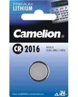 Camelion Bateria CR2016 1szt., 13001016