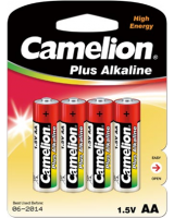 Camelion Bateria AA / R6 4szt., 11000406