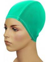 Gwinner Czepek pływacki Bathing Cap For Long Hair Zielony, 221801200000-universal