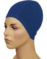 Gwinner Czepek pływacki Bathing Cap For Long Hair Niebieski, 221801030000-universal
