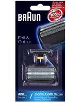 Braun Folia + blok ostrzy 30B SYNCROPRO/SYNCRO, COMBIPACK 30B SYNCRO