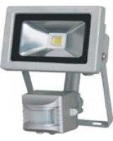 Naświetlacz Opal Naświetlacz LED 10W 85-265V 50/60Hz IP44 czujnik ruchu - ASD409