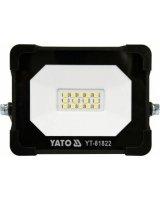 Naświetlacz Yato YATO REFLEKTOR SMD LED 10W 900lm YT-81822