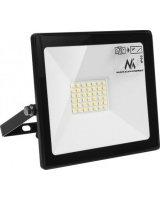 Naświetlacz Maclean Naświetlacz LED slim 30W, 2400lm Neutral White (4000K) Maclean Energy MCE530 NW, IP65, PREMIUM