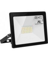 Naświetlacz Maclean Naświetlacz LED slim 20W, 1600lm Cold White (6000K) Maclean Energy MCE520 CW, IP65, PREMIUM