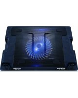 Podstawka chłodząca Conceptronic Foldable Notebook Cooling Stand 43.2 cm (17'') (CNBCOOLSTAND1F)