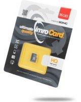 Karta Imro MicroSDHC 16 GB Class 10 UHS-I (KOM000669)