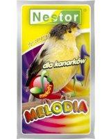 Nestor WITAMINY 20g KANAREK MELODIA, 001223
