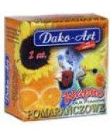 Dako-Art Wapno Dla Ptaków - Pomarańcza 2szt., 6851