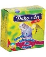 Dako-Art DA WITAMINY ARA-VIT I 30G 104 - 6920