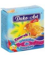 Dako-Art WITAMINY KANAR-VIT I 30g, 6922