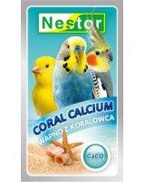 Nestor NESTOR WAPNO DLA PTAKÓW Z KORALOWCA, VAT010570