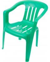 Tega Baby Krzesełko Dziecięce Zielone, TE0256