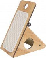 HAGEN Drapak Catit Vesper V-Playstation, orzech włoski, 37 x 23.5 x 44 cm, CH-0710