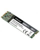 Dysk SSD Intenso 120 GB M.2 2280 SATA III (3833430)