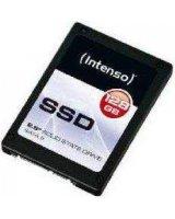 Dysk SSD Intenso 128 GB 2.5'' SATA III (3812430)