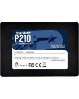 Dysk SSD Patriot P210 128 GB 2.5'' SATA III (P210S128G25 )