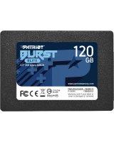Dysk SSD Patriot Burst Elite 120 GB 2.5'' SATA III (PBE120GS25SSDR)