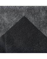 Nature Nature Włóknina do ściółkowania, 1x10 m, czarna, 6030228, 419726