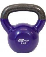 Eb Fit Hantla żeliwna kettlebell 8 kg Eb Fit, 1027098