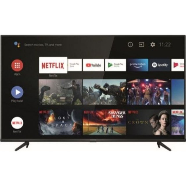 Telewizor Thomson 50UG6400 LED 50'' 4K Ultra HD Android