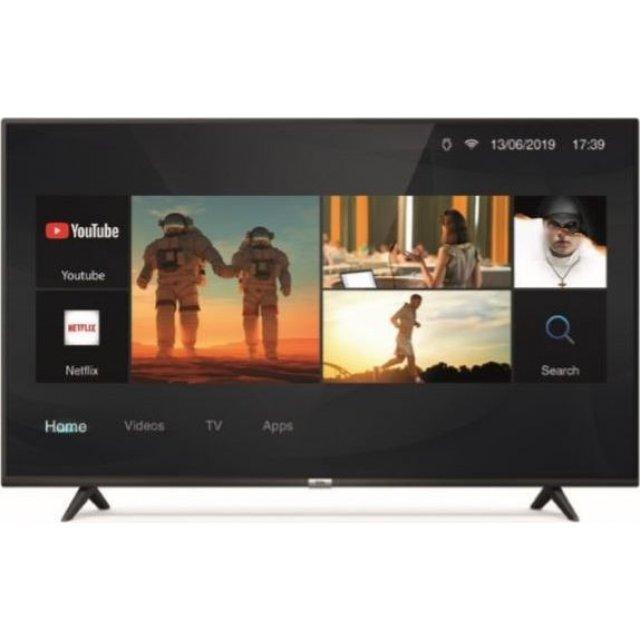 Telewizor TCL 55P610 DLED 55'' 4K Ultra HD Smart TV 3.0
