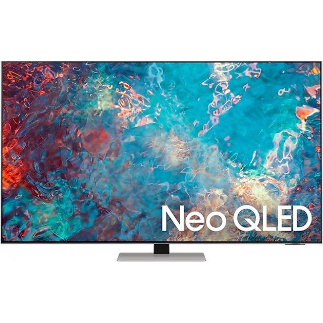 Telewizor Samsung QE75QN85AAT QLED 75'' 4K Ultra HD Tizen, QE75QN85AATXXH